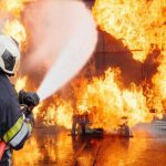 Flooding and Fire Safety